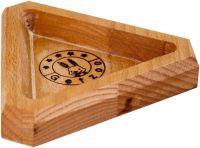 Getzoo Woodies (Napf-Dreieckig)