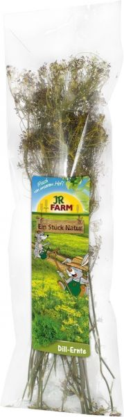 JR Farm Dill Ernte 80g