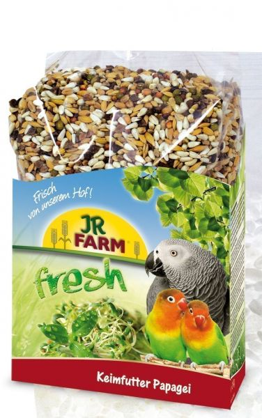 JR Farm Keimfutter Papagei 1000g