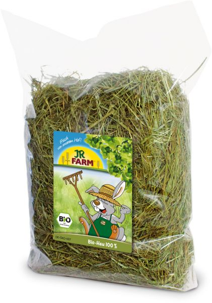 JR Farm Bio-Heu 500g