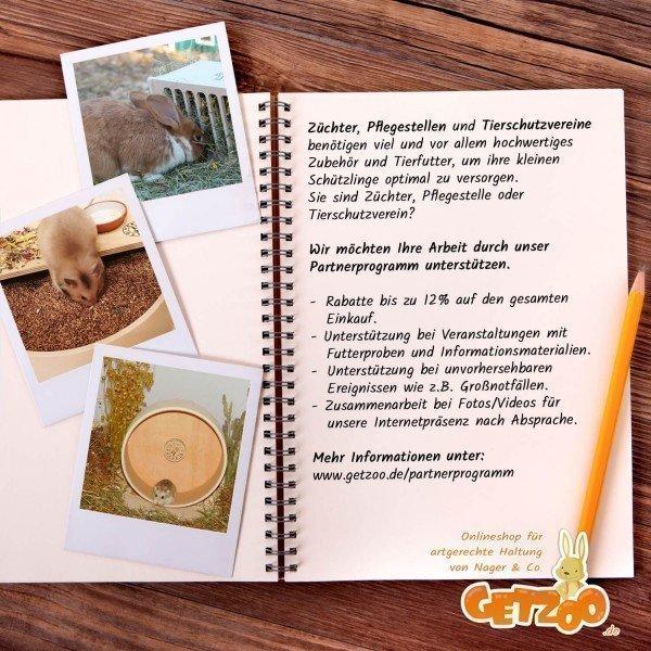 Getzoo-Partnerprogramm-Zuechter-Vereine-Organisationen-Tier-Kleintier-Nager-Tierschutz-Shop