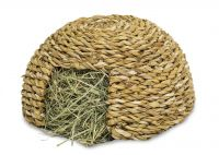 JR Farm Gras-Iglu klein