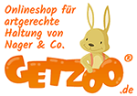 Getzoo.de - Onlineshop für Tierbedarf und Tiernahrung