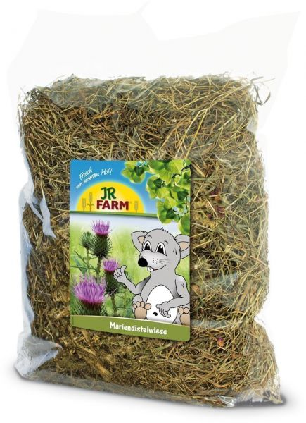 JR Farm Mariendistelwiese 500g