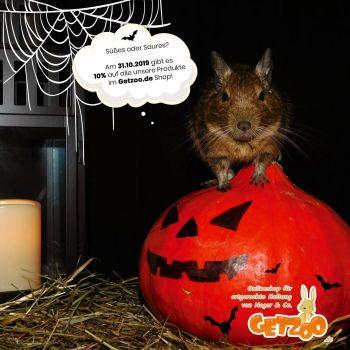 Getzoo-Halloween-10-Rabatt-31-10-2019-Sale-Reduziert-Angebot
