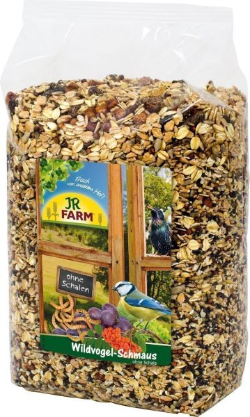 JR Farm Wildvogel-Schmaus 1500g